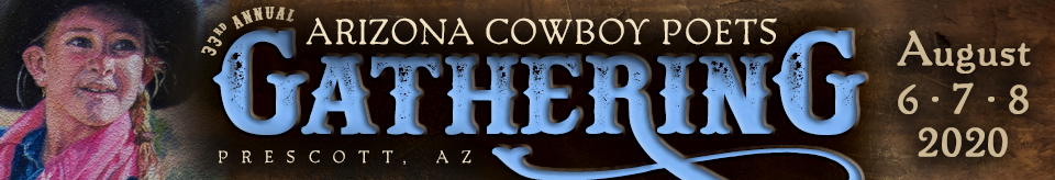 Arizona Cowboy Poets Gathering